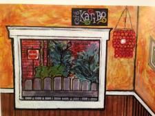 Cafe' Karibo